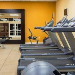 Отель Hilton Grand Vacations on Paradise (Convention Center) фитнесс-зал фото 2