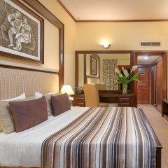 Отель Amaya Hills комната для гостей