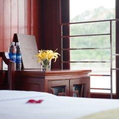 Отель Halong Royal Palace Cruise комната для гостей фото 5