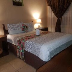 Отель Mary's Hotel Гондурас, Копан-Руинас - отзывы, цены и фото номеров - забронировать отель Mary's Hotel онлайн комната для гостей фото 3