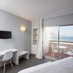 Hotel El Puerto by Pierre & Vacances комната для гостей фото 4