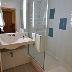 Novotel Gaziantep Турция, Газиантеп - отзывы, цены и фото номеров - забронировать отель Novotel Gaziantep онлайн ванная