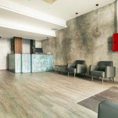 Отель Transit Испания, Барселона - 1 отзыв об отеле, цены и фото номеров - забронировать отель Transit онлайн интерьер отеля фото 3