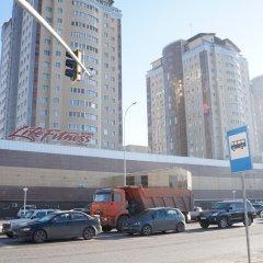 Гостиница Otau Hostel Казахстан, Нур-Султан - отзывы, цены и фото номеров - забронировать гостиницу Otau Hostel онлайн парковка