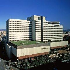 Отель New Otani Hakata Фукуока спа фото 2