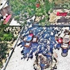 Dedeli Deluxe Hotel Турция, Ургуп - отзывы, цены и фото номеров - забронировать отель Dedeli Deluxe Hotel онлайн спортивное сооружение