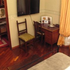 Отель Gourmet B&B Giglio Bianco удобства в номере