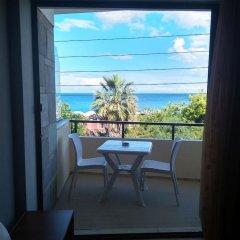 Отель Zante Vero Rooms Греция, Закинф - отзывы, цены и фото номеров - забронировать отель Zante Vero Rooms онлайн балкон