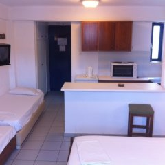 Kassavetis Hotel Aparts в номере фото 2