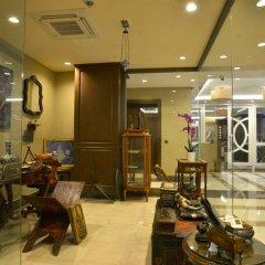 Nidya Hotel Galataport Турция, Стамбул - 9 отзывов об отеле, цены и фото номеров - забронировать отель Nidya Hotel Galataport онлайн спортивное сооружение
