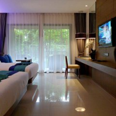 Отель Novotel Phuket Kata Avista Resort And Spa фото 13