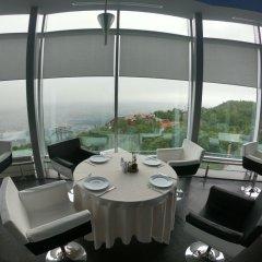 Отель Dajti Tower - Hotel Belvedere Албания, Тирана - отзывы, цены и фото номеров - забронировать отель Dajti Tower - Hotel Belvedere онлайн питание