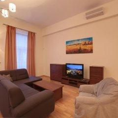 Отель Slunecni Lazne Карловы Вары комната для гостей фото 3