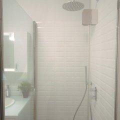 Отель Prestige House Mercato Centrale ванная фото 3