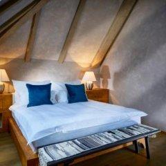 Отель ApartmÁny Vinice Salabka Прага комната для гостей фото 2