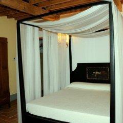 Отель La Pia Dama Синалунга сейф в номере