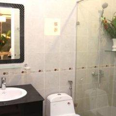 Апартаменты HAD Apartment Nguyen Dinh Chinh ванная фото 2