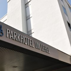 Отель Parkhotel im Lehel Германия, Мюнхен - 1 отзыв об отеле, цены и фото номеров - забронировать отель Parkhotel im Lehel онлайн городской автобус