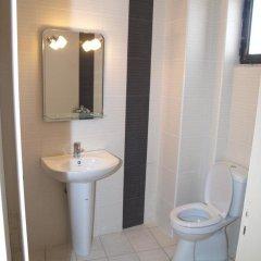 Отель Anseli Hotel Греция, Петалудес - 1 отзыв об отеле, цены и фото номеров - забронировать отель Anseli Hotel онлайн ванная фото 2