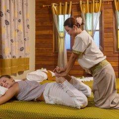 Отель Naina Resort & Spa сауна