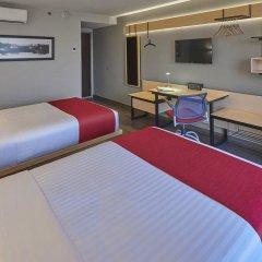 Отель City Express Mérida удобства в номере