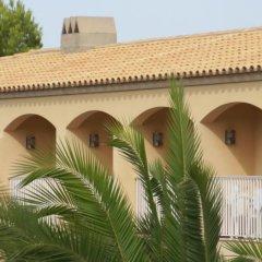 Hotel Playasol Cala Tarida фото 4