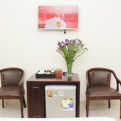 Отель Phoenix Homestay Hoi An Вьетнам, Хойан - отзывы, цены и фото номеров - забронировать отель Phoenix Homestay Hoi An онлайн удобства в номере
