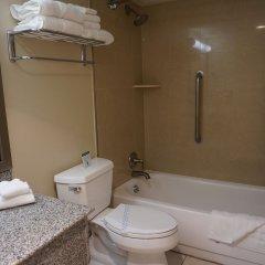 Отель Best Western Capital Beltway Ленхем ванная