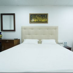 Metro City Hotel комната для гостей фото 2
