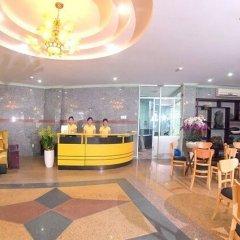 Отель Asiahome Hotel Вьетнам, Нячанг - отзывы, цены и фото номеров - забронировать отель Asiahome Hotel онлайн интерьер отеля фото 3
