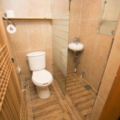 Отель Bukchonmaru Hanok Guesthouse ванная