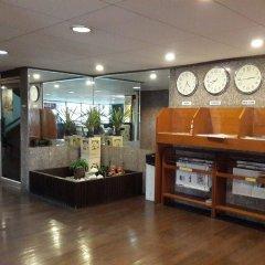 Отель Nanatai Suites Таиланд, Бангкок - отзывы, цены и фото номеров - забронировать отель Nanatai Suites онлайн интерьер отеля фото 2