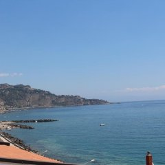 Villa Mora Hotel Джардини Наксос пляж
