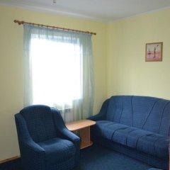 Гостиница Tourkomplex Karpaty комната для гостей фото 5