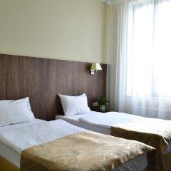 Отель SkyPoint Шереметьево Москва комната для гостей