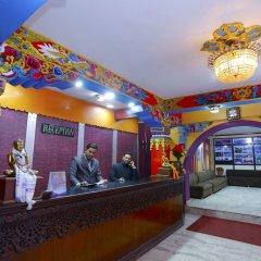 Отель BISHWONATH Непал, Катманду - отзывы, цены и фото номеров - забронировать отель BISHWONATH онлайн фото 4