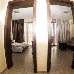Отель Menada Harmony Suites X Apartment Болгария, Свети Влас - отзывы, цены и фото номеров - забронировать отель Menada Harmony Suites X Apartment онлайн фото 2