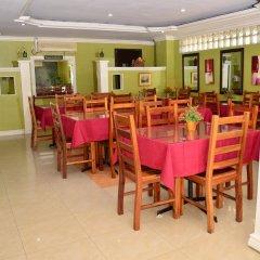 Отель El Portal Inn Филиппины, Тагбиларан - отзывы, цены и фото номеров - забронировать отель El Portal Inn онлайн питание