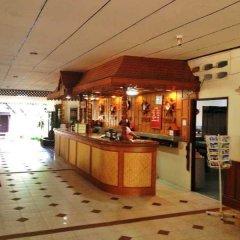 Отель Southern Lanta Resort Таиланд, Ланта - отзывы, цены и фото номеров - забронировать отель Southern Lanta Resort онлайн интерьер отеля фото 2
