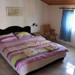 Отель Mojo Budva Черногория, Будва - отзывы, цены и фото номеров - забронировать отель Mojo Budva онлайн комната для гостей фото 2