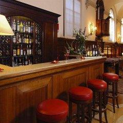 Hotel Abbazia гостиничный бар