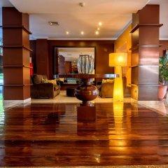 Отель Amazónia Jamor Хамор интерьер отеля фото 2