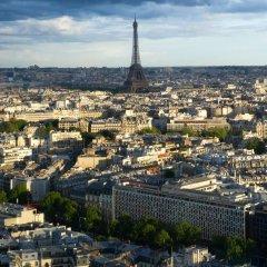 Отель Hyatt Regency Paris Etoile Франция, Париж - 11 отзывов об отеле, цены и фото номеров - забронировать отель Hyatt Regency Paris Etoile онлайн фото 3
