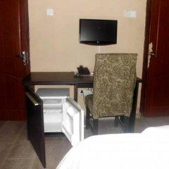 Отель Treasureland Hotel Нигерия, Калабар - отзывы, цены и фото номеров - забронировать отель Treasureland Hotel онлайн