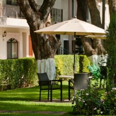 Hotel Malibu фото 6