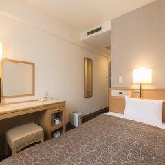Отель Nishitetsu Inn Tenjin Фукуока удобства в номере