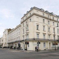 Отель Prince William Лондон