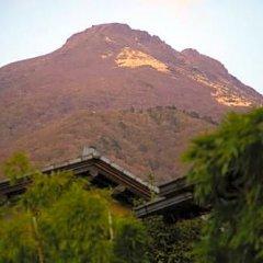 Отель Yufuin Ryokan Seikoen Хидзи фото 9