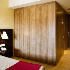 Отель Canal Olímpic Испания, Кастельдефельс - 7 отзывов об отеле, цены и фото номеров - забронировать отель Canal Olímpic онлайн комната для гостей фото 5