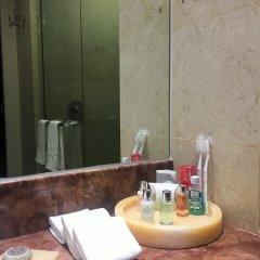 Отель Camino Real Pedregal Mexico Мексика, Мехико - отзывы, цены и фото номеров - забронировать отель Camino Real Pedregal Mexico онлайн ванная фото 3